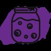 blackberry-pear-purple-ratio-icon