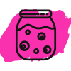 raspberry-rhubarb-shortfill-pinkratio-icon